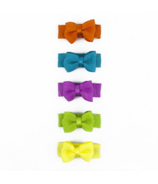 Baby Wisp Small Snap Tuxedo Bows Collection Trendy