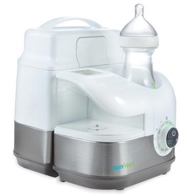 Born Free Bottle Warmer System