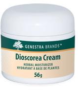 Genestra Dioscorea Cream