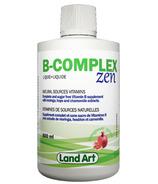 Land Art B-Complex Zen Liquid