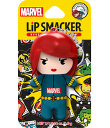 Lip Smacker Black Widow Marvel Character Lip Balm