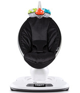 4moms mamaRoo Infant Seat Classic Black