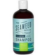 The Seaweed Bath Co. Wildly Natural Seaweed Argan Shampoo