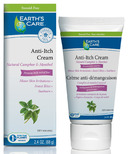 Earth's Care Anti-Itch Cream