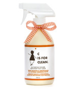 C Is For Clean All Purpose Cleaner Sweet Orange and Lemongrass