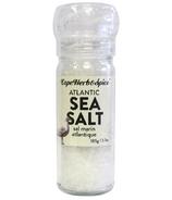 Cape Herb & Spice Table Top Grinder Atlantic Sea Salt