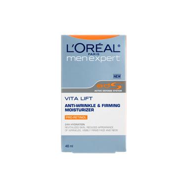 L\'Oreal Men Expert Vita Lift Anti-Wrinkle & Firming Moisturizer