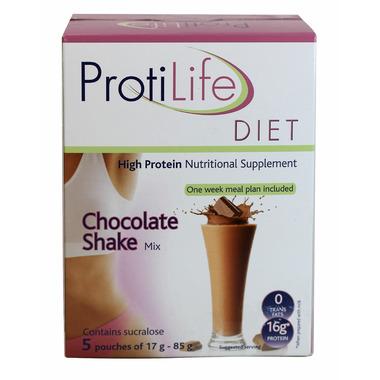 ProtiLife Chocolate Shake Mix