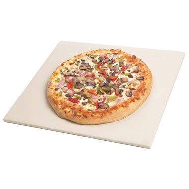 Square Pizza Stone