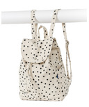 Baggu Drawstring Backpack Paint Dot