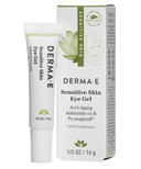 Derma E Soothing Eye Gel with Anti-Aging Pycnogenol