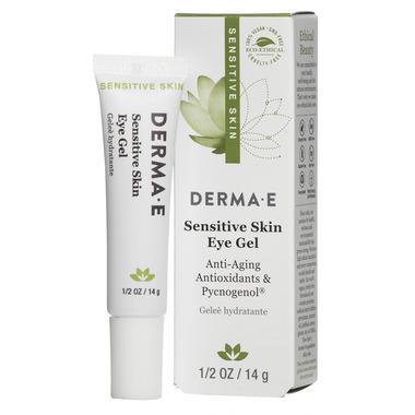 Derma E Soothing Eye Gel with Anti-Aging Pycnogenol
