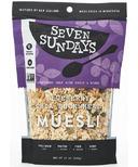 Seven Sundays Blueberry Chia Buckwheat Muesli