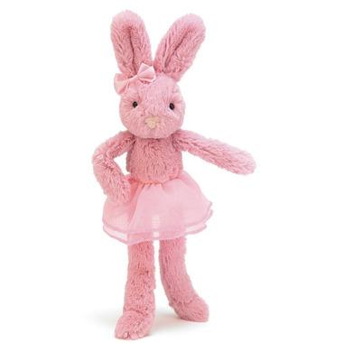 Jellycat Tutu Lulu Bunny Pink