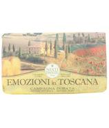 Nesti Dante Emozioni in Toscana Campagna Dorata Soap