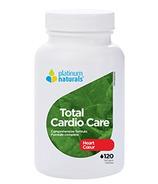 Platinum Naturals Cardio Strong Total Cardio Care