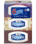 Royale 2-Ply Facial Tissues