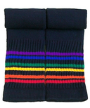 Pride Socks Strength Knee High Tube Socks