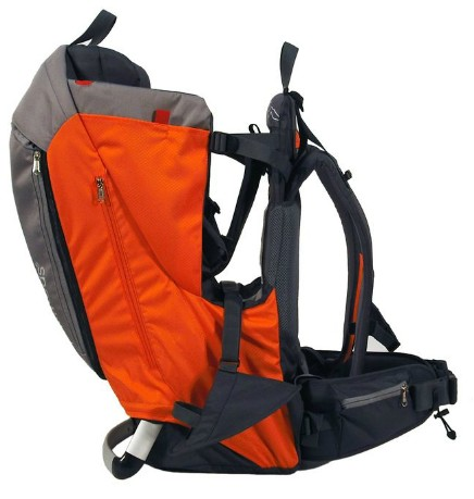 Buy Phil Amp Teds Escape Carrier Orange At Well Ca Free