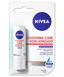 Nivea Lip Care Soothing Care SPF15