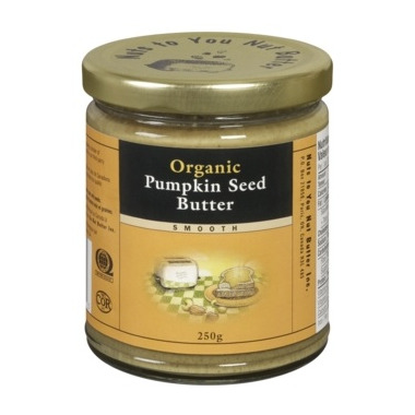 Buy Nuts To You Organic Pumpkin Seed Butter At Well Ca