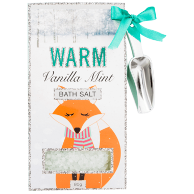 Danielle Creations Vanilla Mint Bath Salts