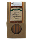 Kurundu Ceylon Cinnamon Sticks Fair Trade & Organic