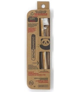 Senzacare Bamboo Toothbrush Soft Child