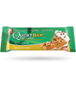 Quest Nutrition Peanut Butter Supreme Protein Bar