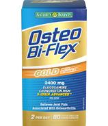 Nature's Bounty Osteo Bi-Flex Gold with Vitamin D