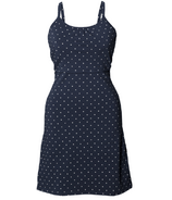 Boob Strap Dress with Organic Cotton