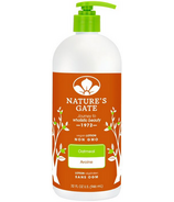 Nature's Gate Colloidal Oatmeal Lotion