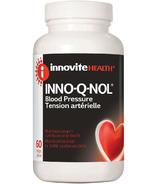 Innovite Health Inno-Q-Nol Blood Pressure Formula