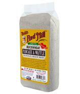 Bob's Red Mill Buckwheat Pancake and Waffle Mix