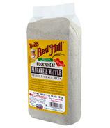 Bob's Red Mill Buckwheat Pancake and Waffle Mix