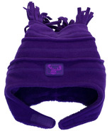 Calikids Microfleece Solid Hat Super Iris