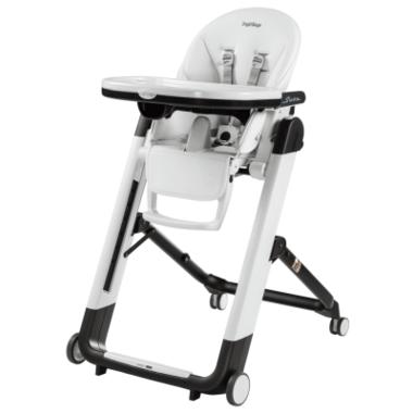 Peg Perego Siesta High Chair Latte