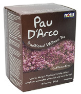 Now Pau D'Arco Traditional Wellness Tea