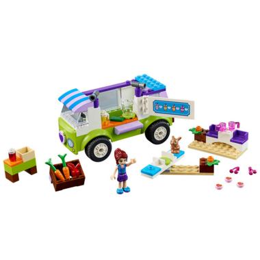 LEGO Mia\'s Organic Food Market