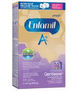 Enfamil A+ Gentlease Refill Box