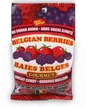 Sweet Nothings Belgian Berries