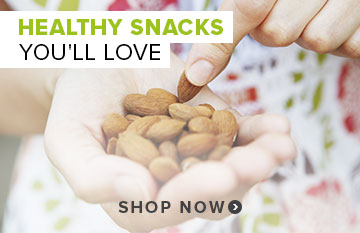Healthy Snacks at Well.ca