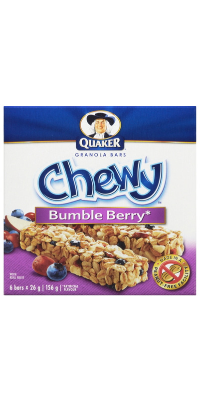 Quaker Harvest Crunch Original Granola Cereal. g. 8 Reviews. Price. Price. Quaker Harvest Crunch Light & Crisp Honey Nut Granola Cereal. GM. 5 Reviews. Price. Price. Add to next order Limited Stock Add to cart View details. Wal-Mart Canada Corp. Argentia Road.