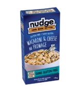 Nudge Gluten Free White Cheddar Mac & Cheese