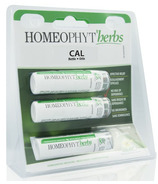 Nature Beaute Sante Homeophyt'herbs Calcium