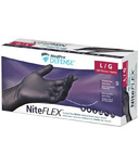 MedPro Defense NiteFlex Nitrile Powder Free Gloves