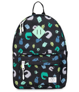 Parkland Bayside Backpack Boys Critters