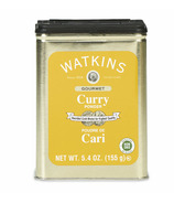 J.R Watkins Curry Powder