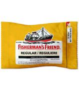 Fisherman's Friend Lozenges Regular