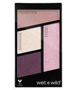 Wet n Wild Color Icon Eyeshadow Quad Petalette